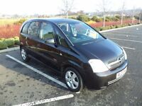 ****2005 DECEMBER -OPEL MERIVA 1.6 ENJOY-AFTER FULL SERVICE,MOT/D-10/10/2017******