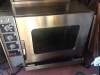 3 phase Combi oven final reduction for quick sale £500