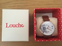 Ladies Louche watch