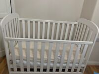 Toddler/Baby Bed, New - Comes with mattress