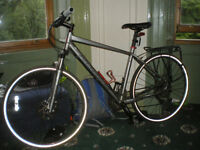 Norco XFR 2 bike for sale