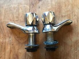 Sink / wash basin taps