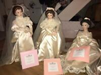 Aston Drake bride collection