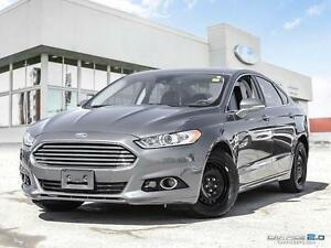 2014 Ford Fusion Titanium | Leather | Moonroof | Navigation