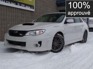 2014 Subaru WRX Limited *94$/sem 0 comptant