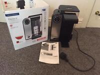 Bosch THD2063GB Filtrino II 1600W Hot Water Dispenser With 2L Water Tank