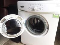 A++ Whirlpool Washing Machine