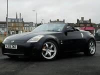 Nissan 350z GT (UK)