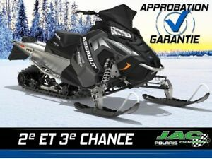 2018 Polaris 800 Switchback Assault 144 Défiez nos prix
