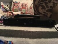 Samsung DVD player