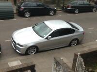 BMW, 5 SERIES, Saloon, 2010, Semi-Auto, 2993 (cc), 4 doors