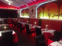 RESTAURANT FOR SALE WOLVERHAMPTON
