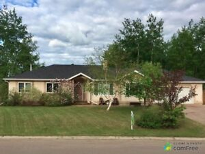 $699,999 - Bungalow for sale in Fort McMurray
