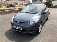 2008 MAZDA 2 TS2 SERVICE HISTORY RELIABLE CAR PX WELCOME £995