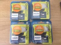 Philips OneBlade QP210