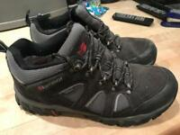 Karrimor Mens Walking Boots- Waterproof