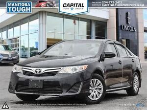 2014 Toyota Camry **Bluetooth-Touchscreen**