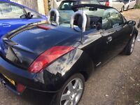 2004 FORD STREETKA 1.6 CONVERTIBLE QUICKSALE