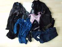 Bundle ladies clothes size 10