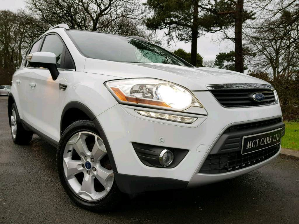 2012 ford kuga 2 0 tdci 163bhp 4x4 titanium x pan roof. Black Bedroom Furniture Sets. Home Design Ideas