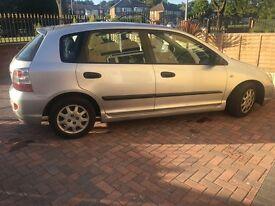 *Bargain* Honda Civic 1.4i E 5 door 2004* Full Service History