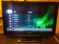 "Samsung 32"" Led Full HD, Freeview, Delivery"