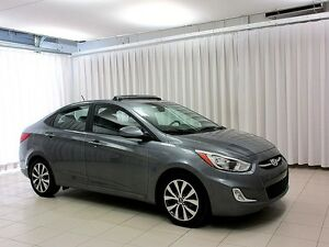 2017 Hyundai Accent LOWEST PRICE AROUND! COME GET IT BEFORE ITS