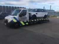 Car Transport Recovery Chelmsford and across UK