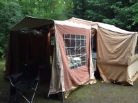 Awning for Folding Camper