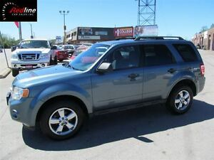 2010 Ford Escape XLT Automatic 2.5L CHROME WHEELS--SYNC BLUETOOT