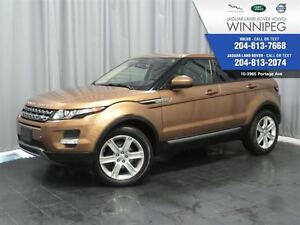 2015 Land Rover Range Rover Evoque Pure Plus *CERTIFIED PRE-OWNE