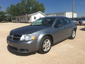 2008 Dodge Avenger SE Package ***2 Year Warranty Available