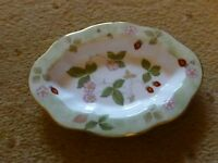Wedgewood Wild Strawberry mini dish