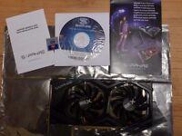 SAPPHIRE RADEON HD7850 (2GB) Overclocked Version Graphics Card