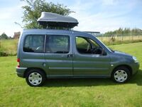 CITREON BELINGO GOWRINGS MOBILITY