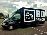 Go Panda Removals Cardiff - Removals companies Cardiff - Great Removal Quotes from removal experts