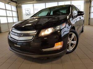 2012 Chevrolet Volt Electric Base + CAMERA DE RECUL + BLUETOOTH