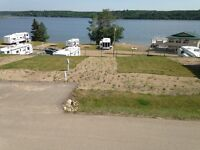 Lake lot for sale