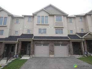 $448,900 - Townhouse for sale in Kitchener