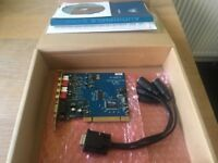 M Audio Audiophile 24-96 PCI audio interface