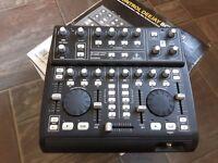 Behringer BCD3000 Mixer