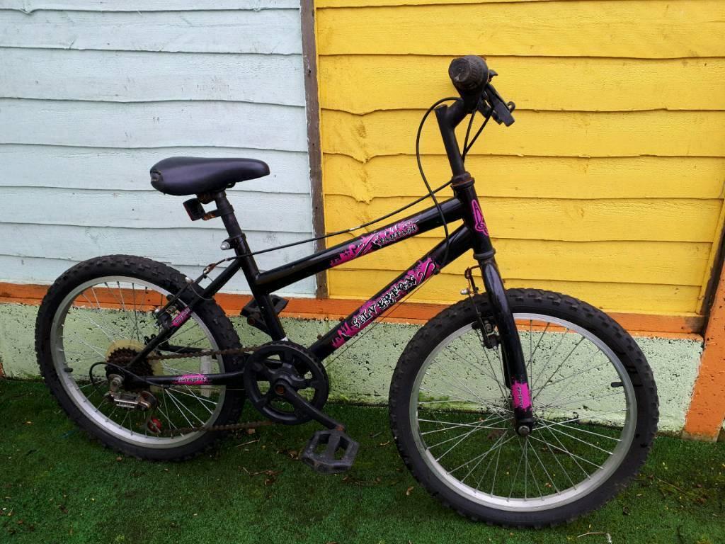 Kids bicycle nr8