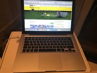 "MacBook Pro 13"" 2.26ghz C2D 160gb HDD 2gb ram"