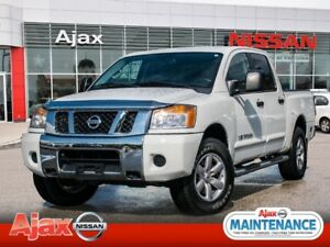 2012 Nissan Titan SV*Only 21000 kms*Great Shape