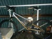 Giant bike swap for 50cc quad + £50 newcastle / gateshead area