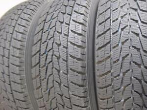225/75R16, TOYO G-02 OPEN COUNTRY, winter tires