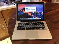 """Apple MacBook Pro 13"""" Early 2011"""