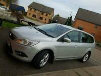 Ford focus style 1.8TDCI estate REDUCED NEED GONE