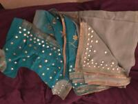 Indian Clothing Sari