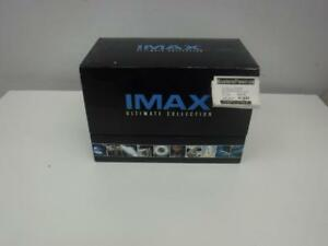 IMAX Ultimate Collection DVD Set. We Buy and Sell TVs and Video Equipment. 107221 *